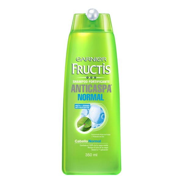 304f4b817b9 Shampoo Anticaspa Para Cabello Normal